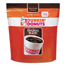 original blend coffee by dunkin donuts smu1014962