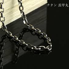 titanium mens jewelry necklace images Mysta rakuten global market titanium necklace pure titanium jpg