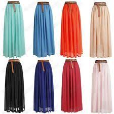 flowy maxi skirts flowy maxi skirt and shirt on the hunt
