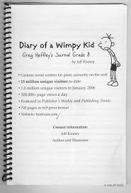 mishaps and adventures a look back on diary of a wimpy kid the