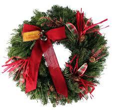 fresh christmas luxury wreaths fernhill holly farms