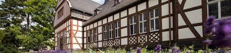 Kurpark Klinik Bad Nauheim Haus Des Gastes Die Gesundheitsstadt