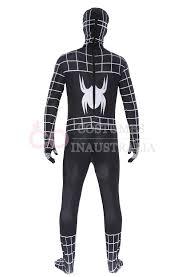 spiderman super hero halloween costume spider man