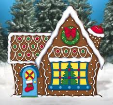 19 best gingerbread outside decorations images on