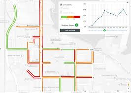 Asu Map Mapping Tempe U0027s Parking Data U2013 Smarking Blog