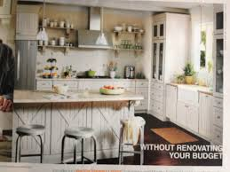 martha stewart kitchen inspiration white kitchen from martha u0027s