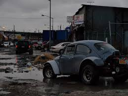 baja buggy street legal the baja bug goes to willets point autofrei