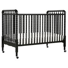 Davinci Emily 4 In 1 Convertible Crib by Jenny Lind Crib In Natural Creative Ideas Of Baby Cribs