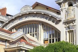 Verriere Pour Piscine Rennes La Piscine Saint Georges Bientôt Monument Historique