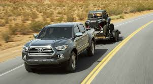 toyota tacoma trim packages 2017 toyota tacoma truck specs features