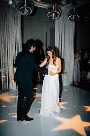 waronker and jonny gordon u0027s wedding in los angeles vogue