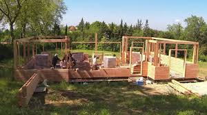 wood lego house like a lego house from wood self reliance central