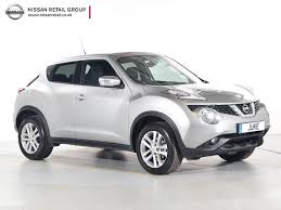 Used Nissan Juke Cars For Sale In Chingford East London Motors