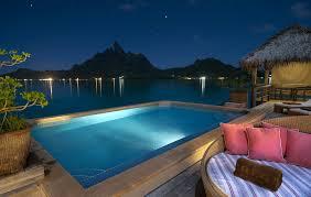 beaches evening resort pool swimming suite villas luxury
