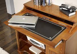 bureau ordinateur bois bureau bureau bois massif occasion petit bureau