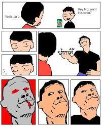 Card Crusher Meme - card crusher