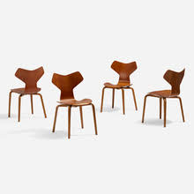 Arne Jacobsen Dining Chairs Search Results For Arne Jacobsen Wright Auctions Of And Design
