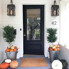 50 cozy and beautiful thanksgiving porch décor ideas for a fresh feel
