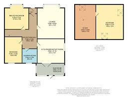 3 bedroom detached bungalow for sale in two ball lonnen newcastle
