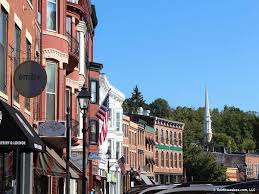 A slice of life in galena onmilwaukee