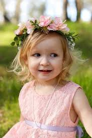 baby flower headbands baby flower crown headband girl flower crown headband baby