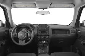 jeep compass dashboard 2015 jeep patriot price photos reviews u0026 features
