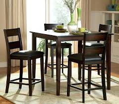 high table with four chairs high table with four chairs best counter height table ideas on bar