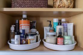 how to organize small bathroom cabinets 41 bathroom organization ideas for counters cabinets and