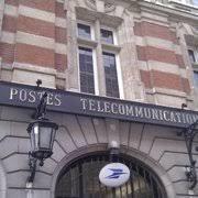 bureaux de poste lille la poste fermé bureau de poste 1 bd carnot vieux lille
