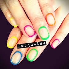 77 best bright and bold nails images on pinterest the o u0027jays