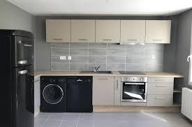 ficelle cuisine réalisations cuisine compacte et cosy de cuisines avec socoo c