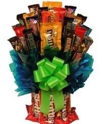 candy bar bouquet chocolate bar bouquet chocolate candy more in brentwood bay bc