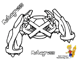 electric pokemon colouring pages castform deoxys free ruby