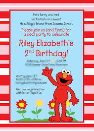 elmo birthday elmo birthday party miss frugal fancy