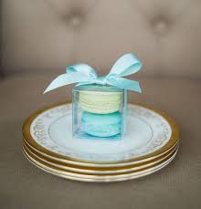 Blue Favors by Best 25 Macaron Favors Ideas On Pink Macaron Wedding