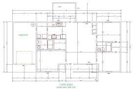 floor plans with measurements floor plans measurements house plan architecture plans 31352