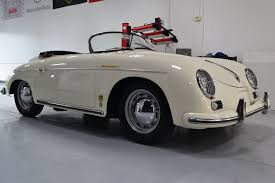porsche 356 speedster 1956 porsche 356 speedster u2013 attention 2 detail