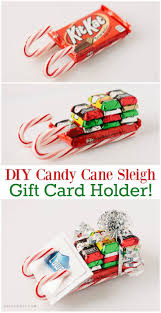12 wondrous diy candy cane sleigh ideas that will leave your kids