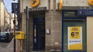 bureau de poste etienne étienne fermeture de deux bureaux de poste en centre ville