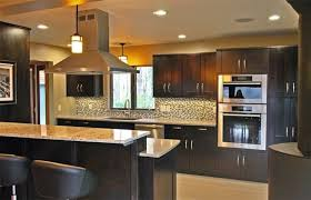 mocha kitchen cabinets mocha kitchen cabinets spaces traditional with design