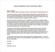 research engineer cover letter application letter sample marine