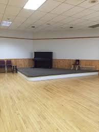 Laminate Flooring Sunderland Arenas Community Centres Township Of Brock