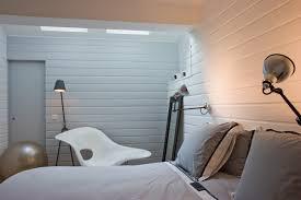chambres d h es e de r bemerkenswert deco chambre lambris r novation d coration peint