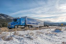 photo gallery a look at technologies built into the volvo trucks tesla is far from the first company to build futuristic trucks