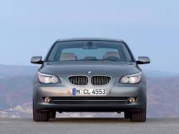 2007 Bmw 528i Us E60 Related Infomation Specifications Weili