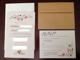 wedding invitations vistaprint show me your vista print invites weddings style and decor