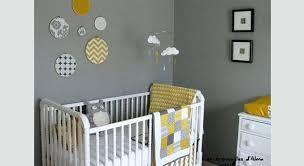 deco chambre bebe gris bleu deco chambre bebe jaune et gris deco chambre gris et jaune dacco diy