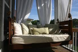 hanging porch swing beds in heavy duty u2014 jbeedesigns outdoor