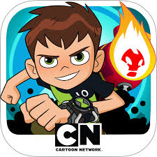 speed app ben 10 cartoon network