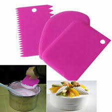 Essential Tools For Cake Decorating Fondant Cake Decorating Ebay